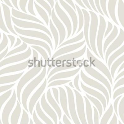Наклейка бесшовный абстрактный серый фон