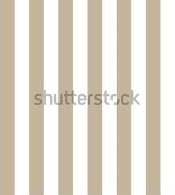 Наклейка Вектор бесшовные модели с широкими вертикальными линиями