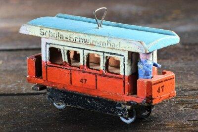 Наклейка Strassenbahn 07