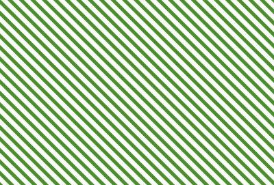 Наклейка Streifen диагональная grün Вайс