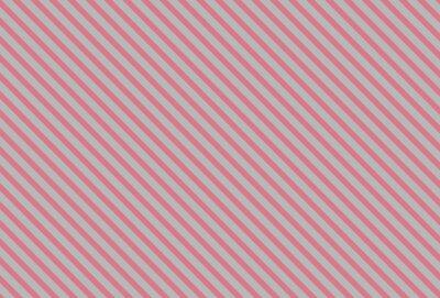Наклейка Streifenmuster розовый Грау
