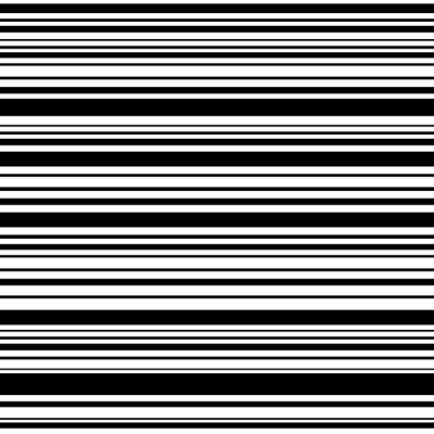Наклейка Полоса шаблон
