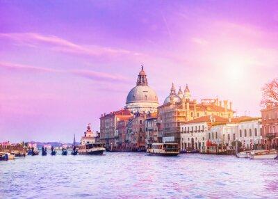 Наклейка Венеция