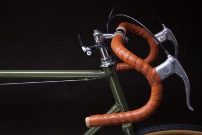 Наклейка Урожай велосипед руль