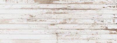 Наклейка деревянная доска белый старый стиль абстрактный фон объекты для мебели. затем используются деревянные панели.