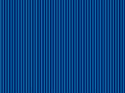 Наклейка Синий фон с полосами.