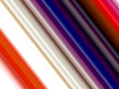 Наклейка Абстрактный разноцветный фон.