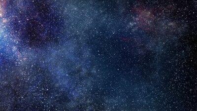 Наклейка 宇宙空間